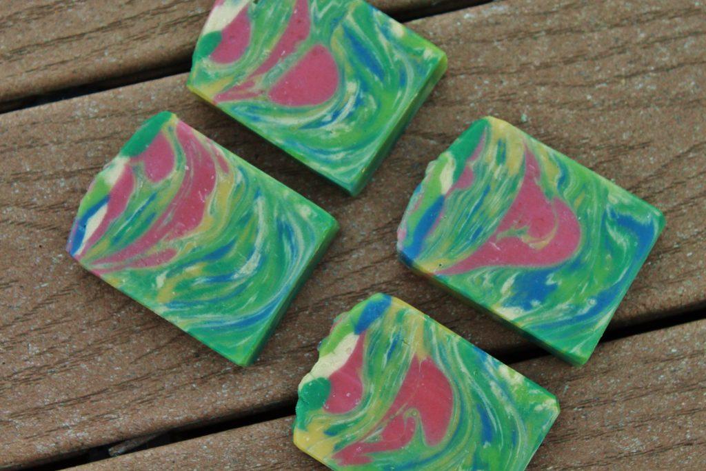 natural artisan soaps