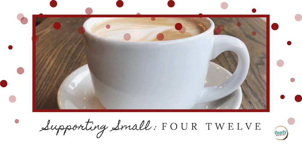four twelve coffee
